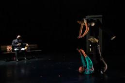 Home - Spectacle de la compagnie de cirque Cie Triffis